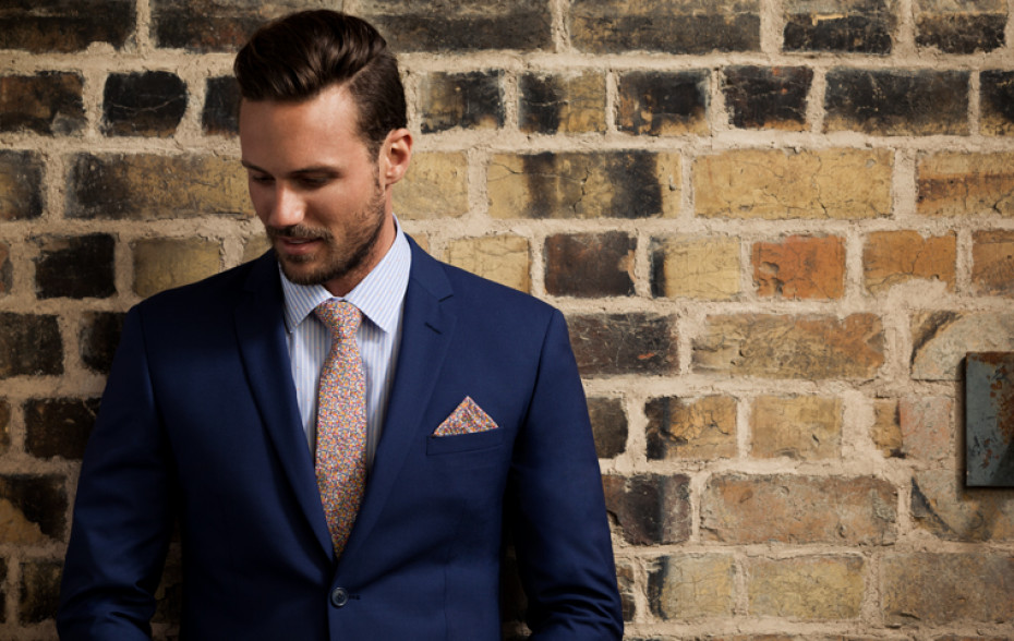 Wellington Wedding Suits
