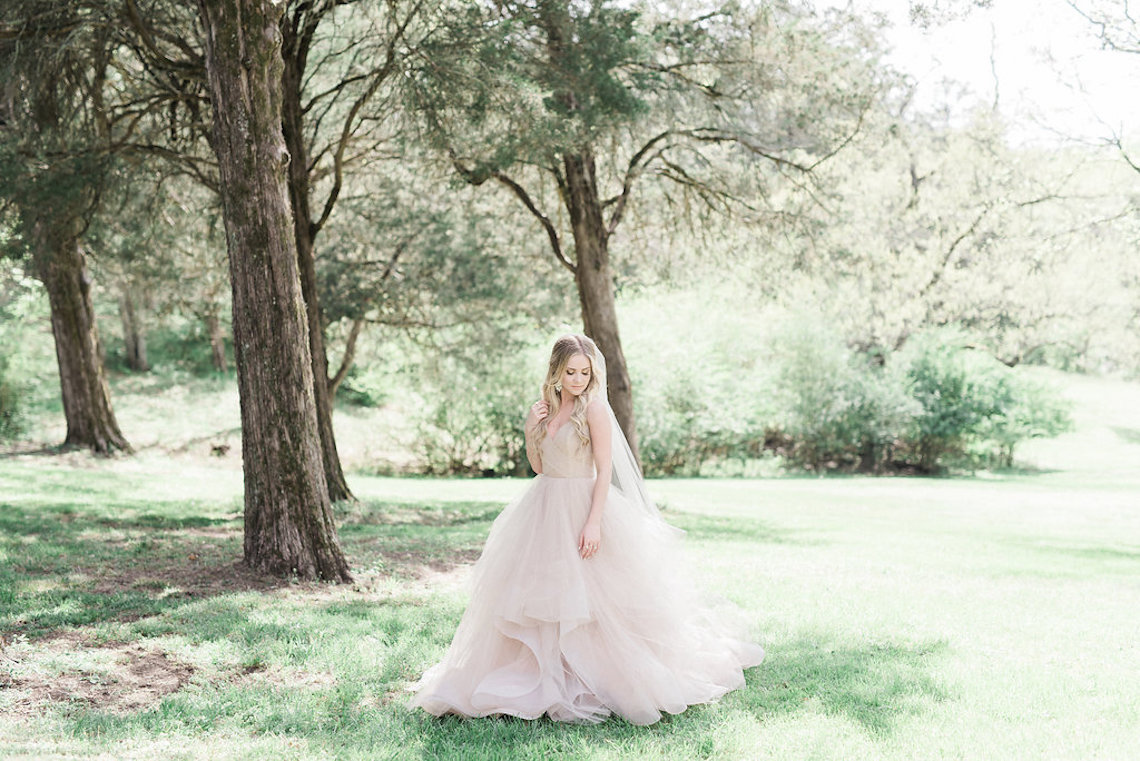 Pastel, gown, wedding, inspo, styled shoot, Bridal Musings, off-white, alternative, gown