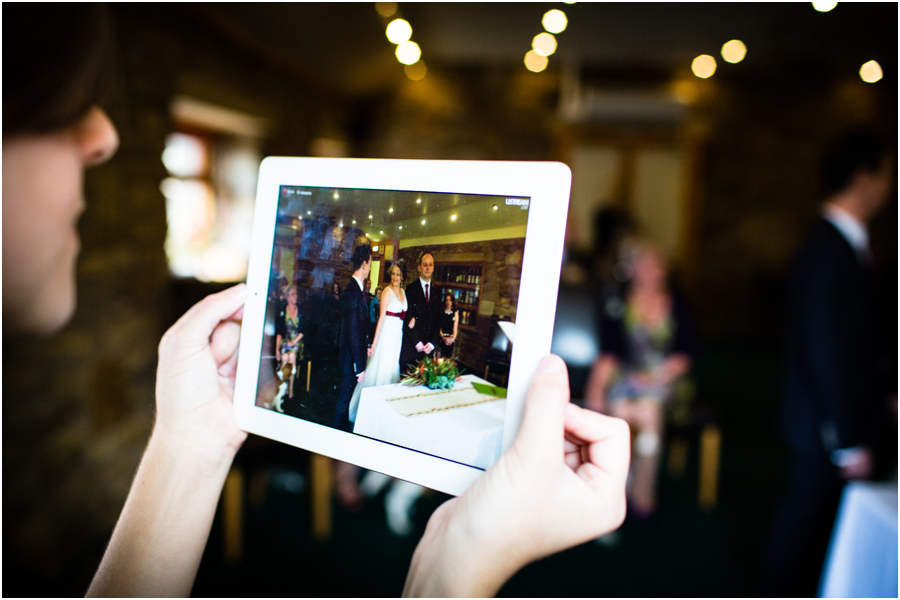 The Ultimate Guide: How to Live Stream Your Wedding